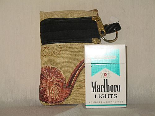Shoes Cigarette Case